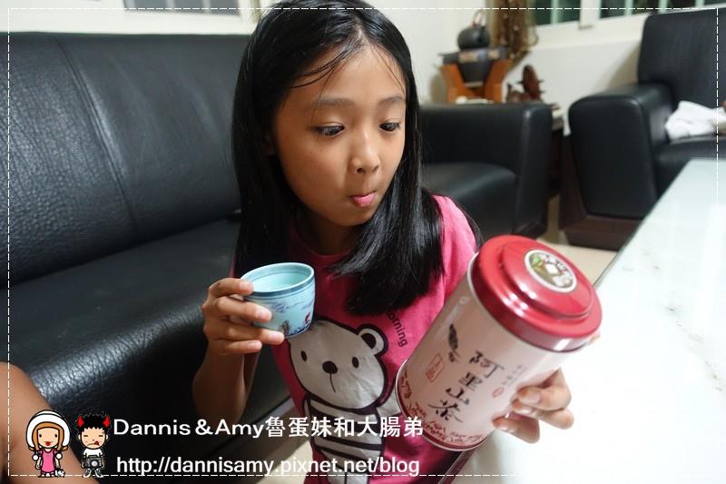 台灣阿里山明心園製茶廠 阿里山茶葉禮盒 (29)