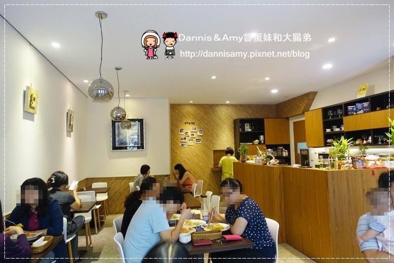 新竹Casamia義式餐廳  (6)