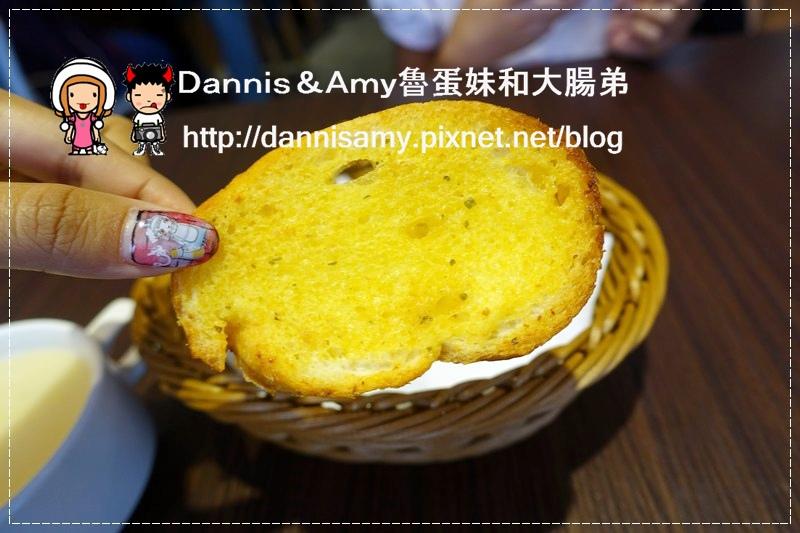 新竹Casamia義式餐廳  (19)
