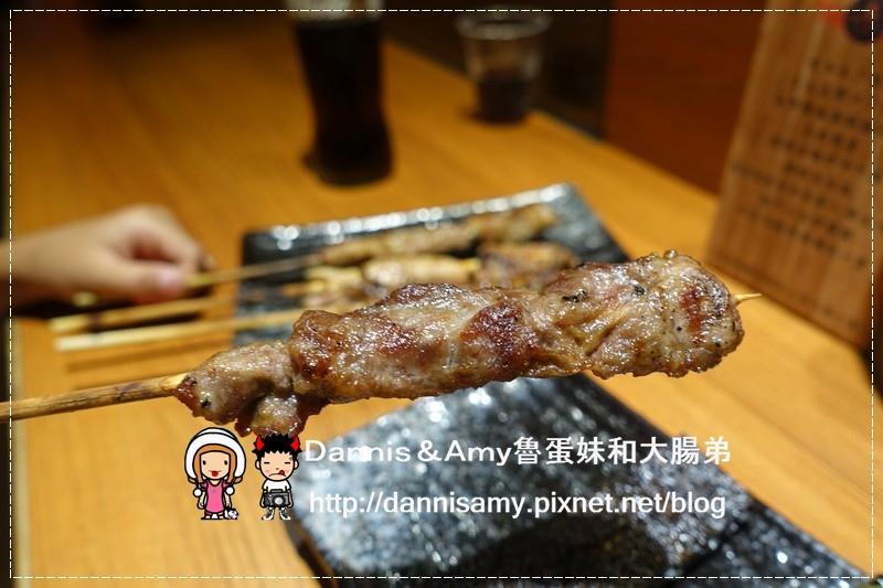 柒串燒屋 (23)