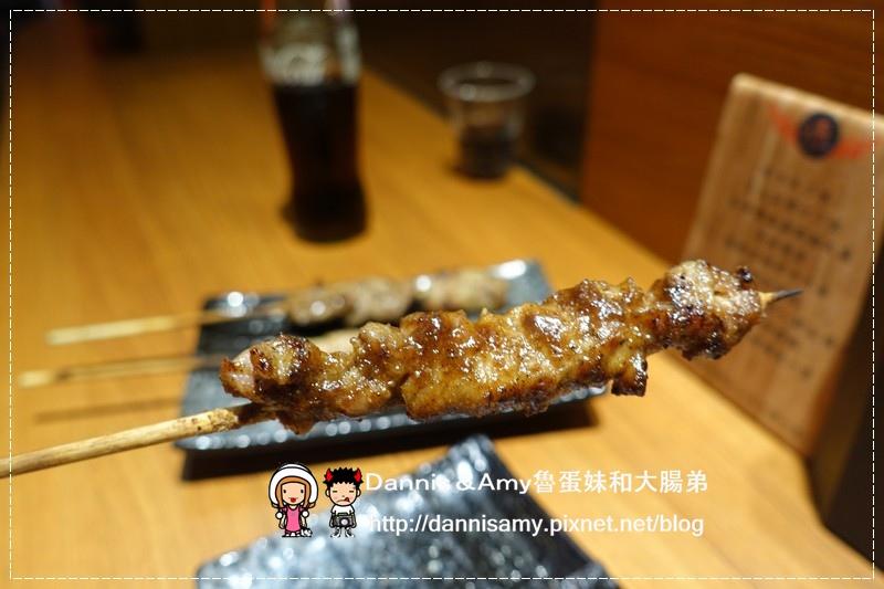 柒串燒屋 (25)