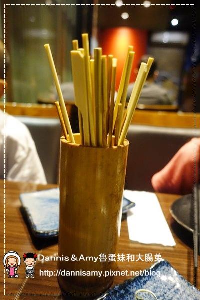 Moibon炭火串燒 (1)