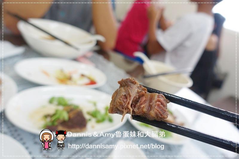 宜蘭傳家飽牛肉麵館  (32)