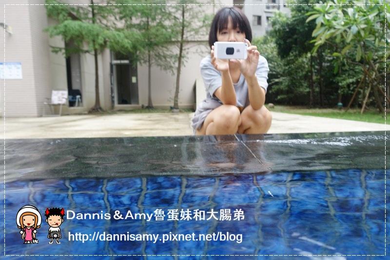 Meikon佳美能專用防水殼x SONY RX100 III (16)