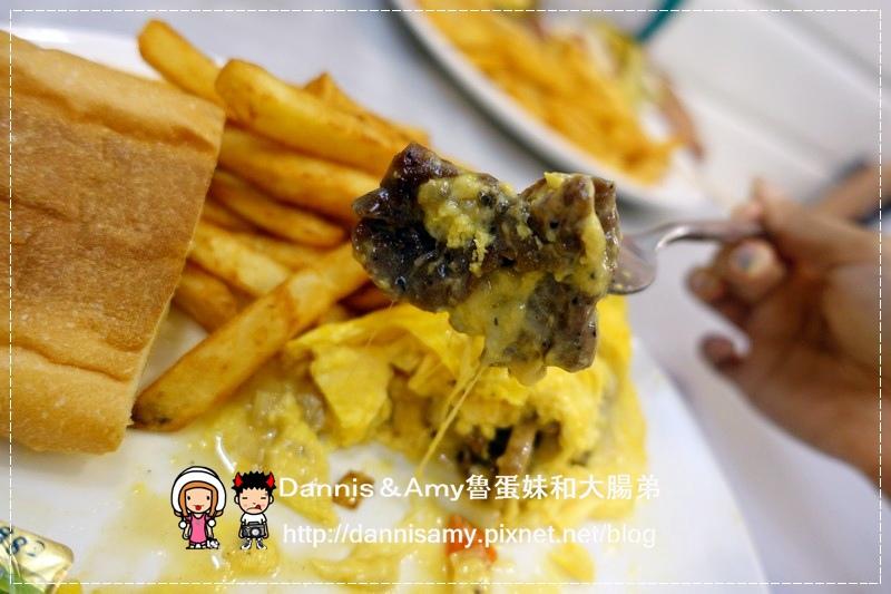 Flying fish brunch 飛翔的魚美式餐廳 (28)