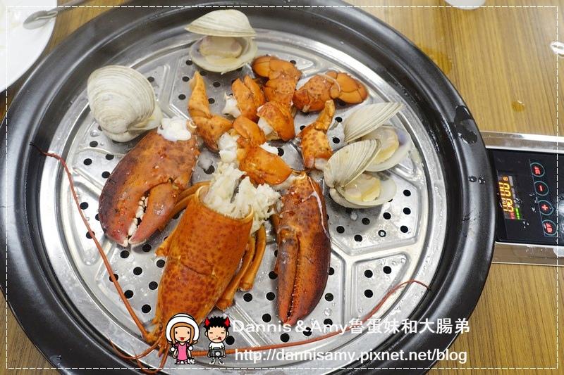 蒸龍宴 蒸汽養生海鮮館 (43)