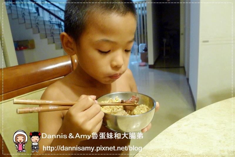 鍋寶黃金不沾炒鍋  (1)