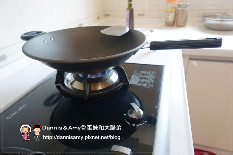 鍋寶黃金不沾炒鍋  (26)