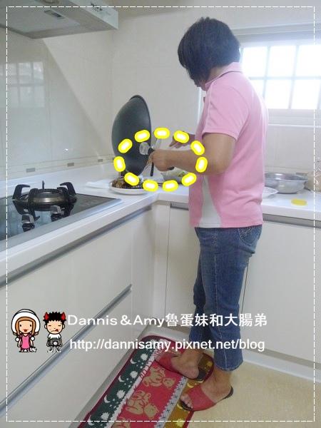 鍋寶黃金不沾炒鍋  (40)