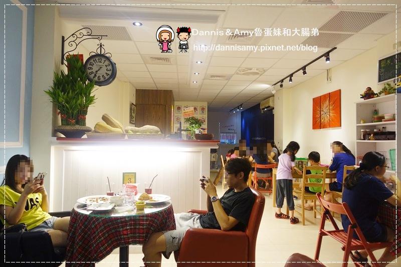 竹北活力女孩輕食咖啡 (3)