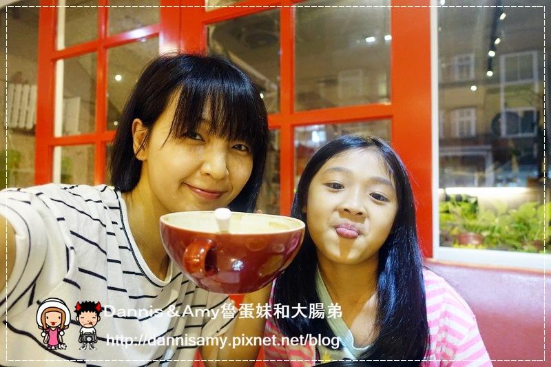 竹北活力女孩輕食咖啡 (28)