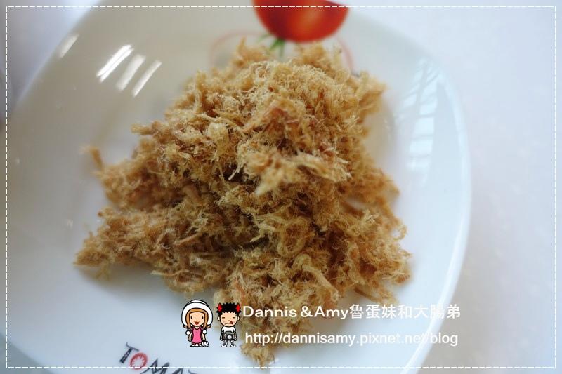 黃師傅高梁香腸+寶寶肉酥(寶寶肉鬆) (15)