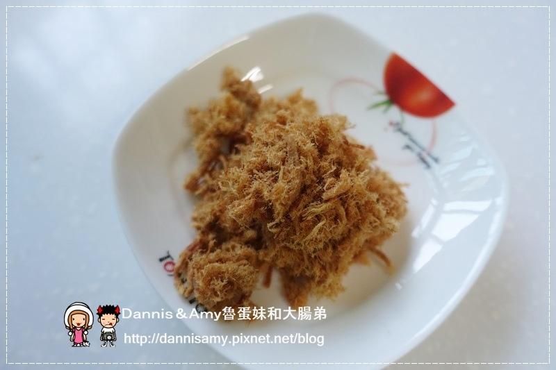 黃師傅高梁香腸+寶寶肉酥(寶寶肉鬆) (17)