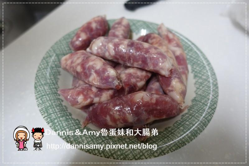 黃師傅高梁香腸+寶寶肉酥(寶寶肉鬆) (18)