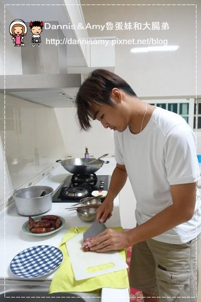 黃師傅高梁香腸+寶寶肉酥(寶寶肉鬆) (22)