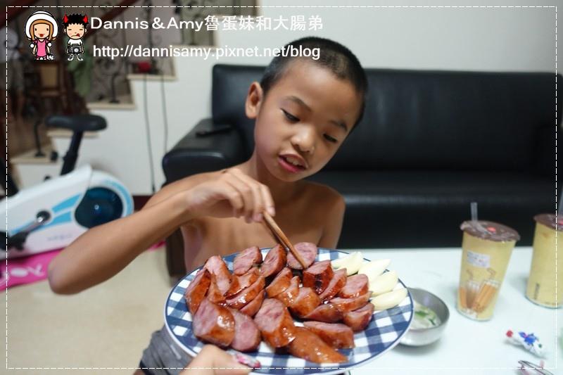 黃師傅高梁香腸+寶寶肉酥(寶寶肉鬆) (25)