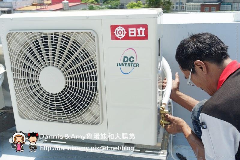 Homebox 好博家購買日立一對一冷氣 (33)