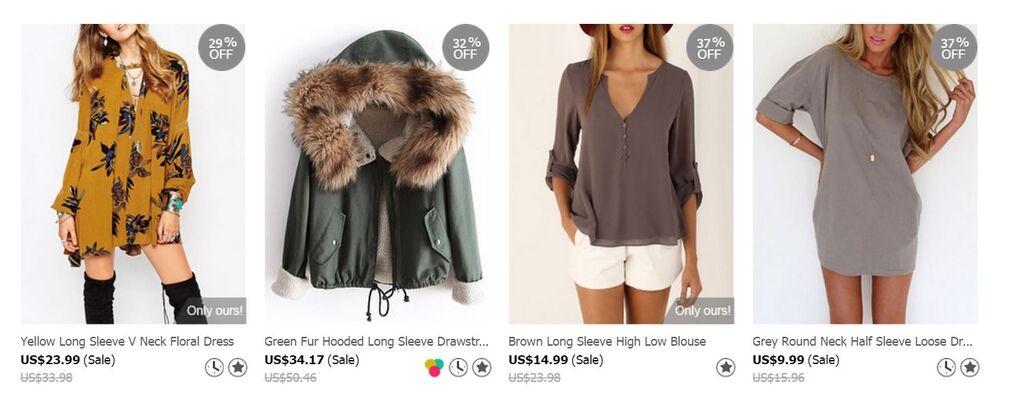 歐美時尚風格shein (5)