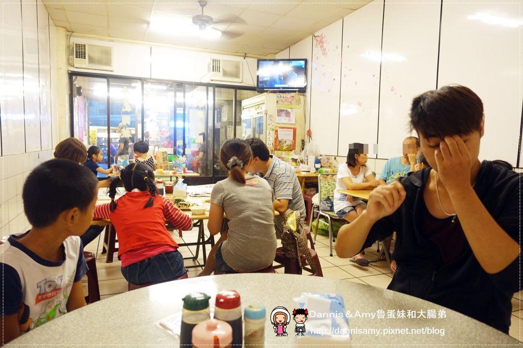 竹北大雅鴨肉麵  (1)