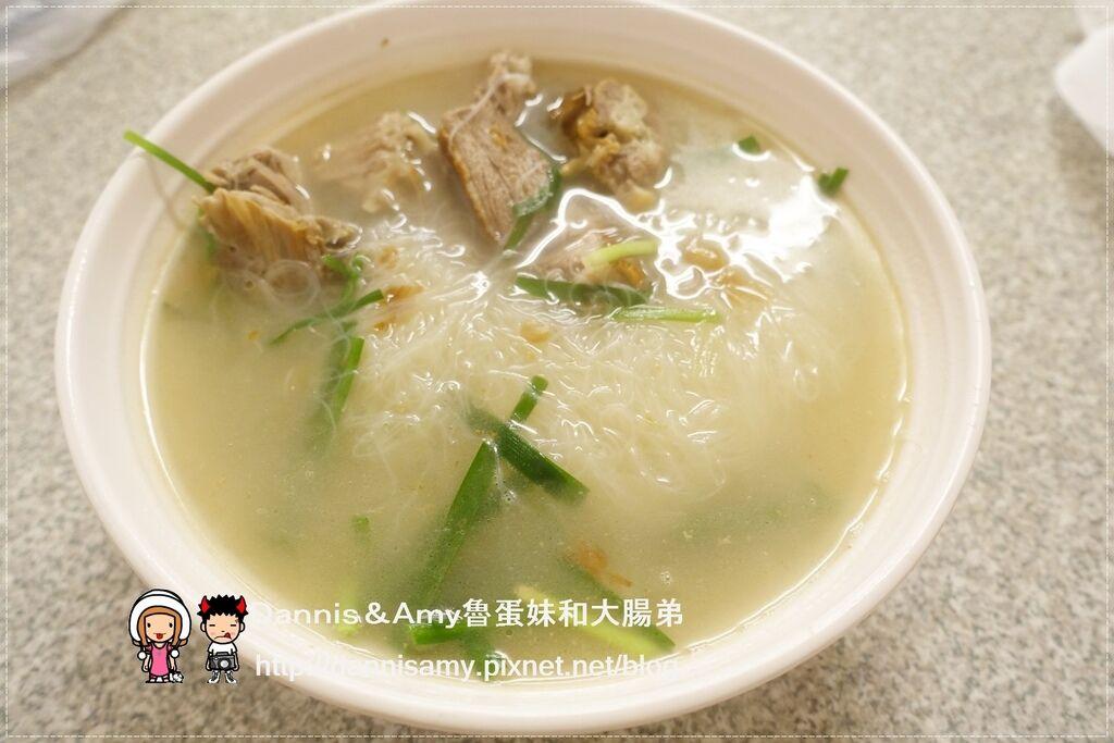 竹北大雅鴨肉麵  (9)