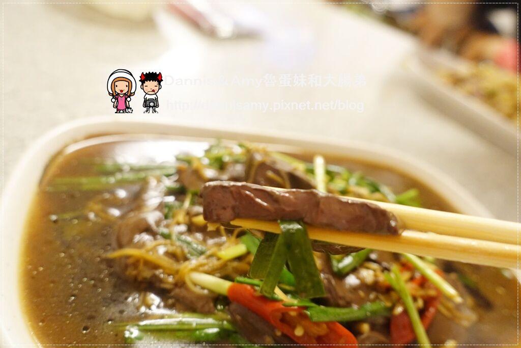 竹北大雅鴨肉麵  (12)