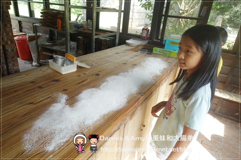 新竹薪石窯 柴燒窯烤麵包 (17)