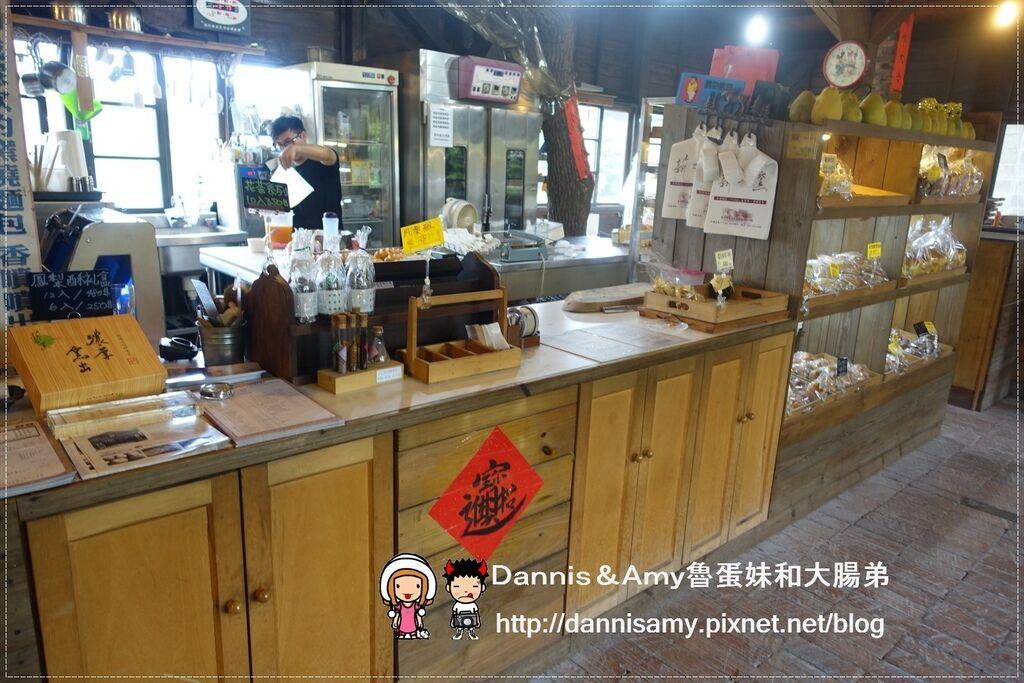 新竹薪石窯 柴燒窯烤麵包 (19)