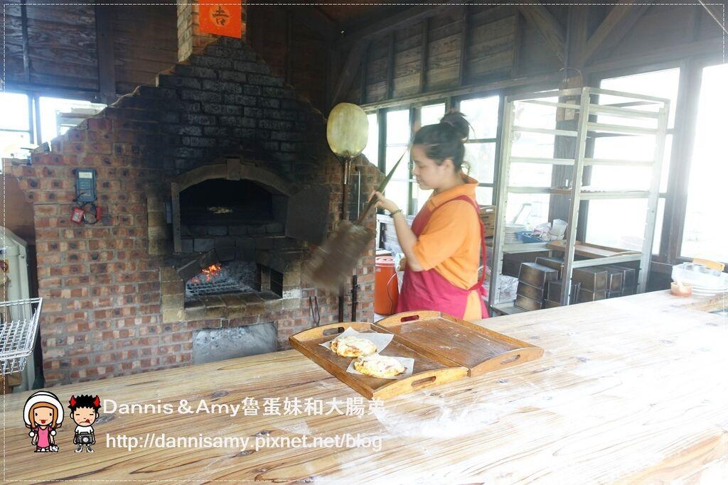 新竹薪石窯 柴燒窯烤麵包 (26)