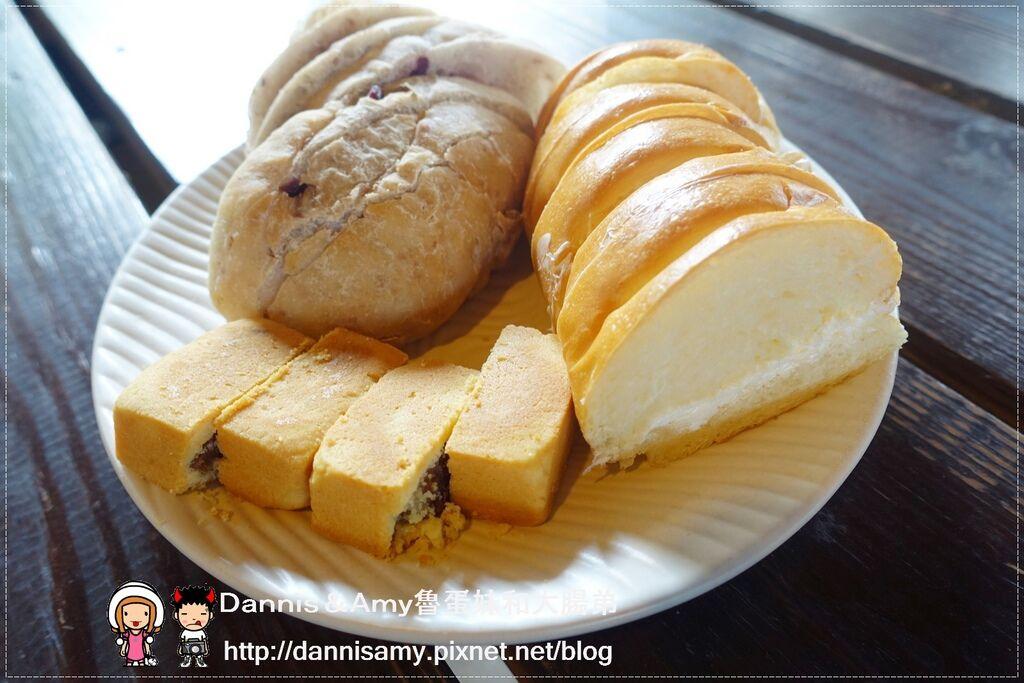 新竹薪石窯 柴燒窯烤麵包 (30)