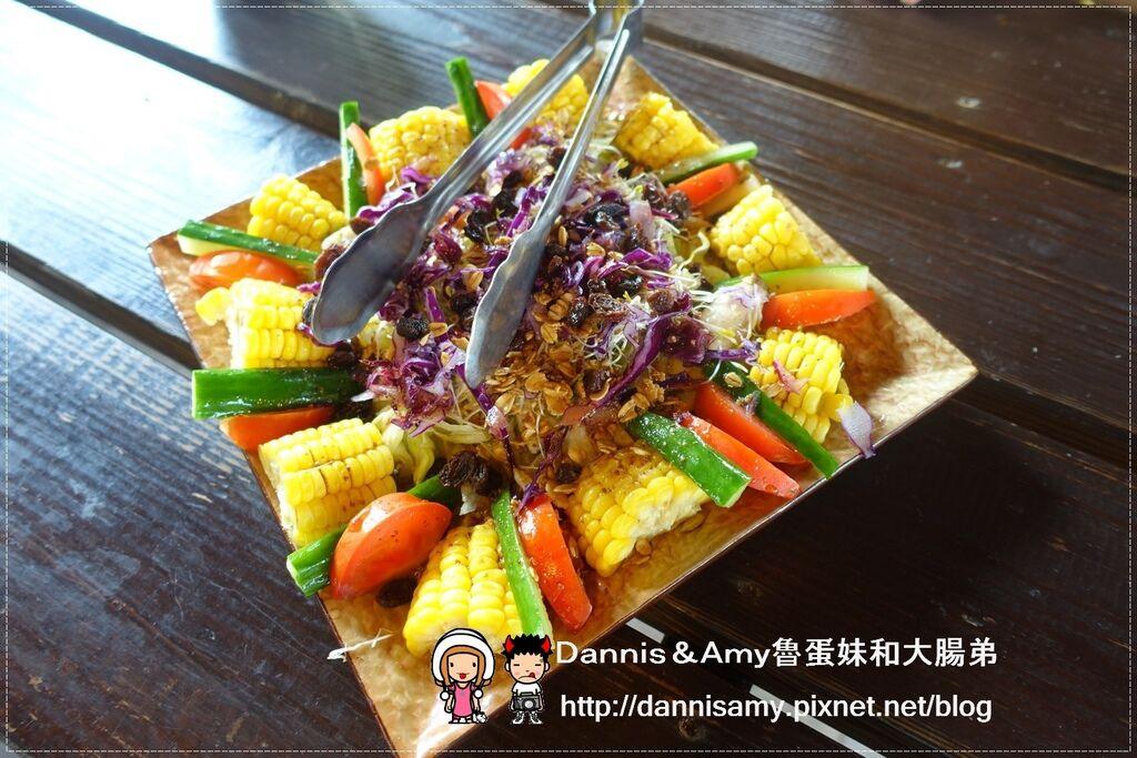 新竹薪石窯 柴燒窯烤麵包 (32)