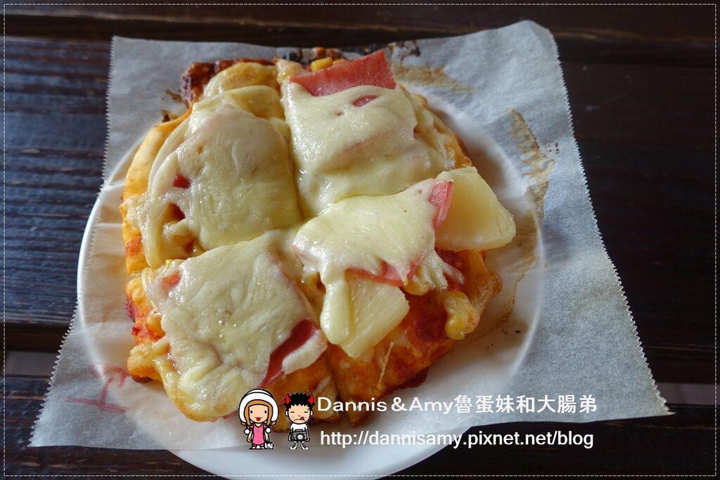 新竹薪石窯 柴燒窯烤麵包 (33)