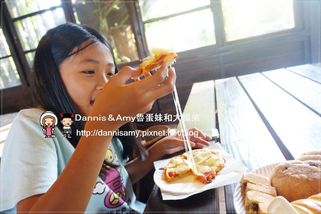 新竹薪石窯 柴燒窯烤麵包 (36)