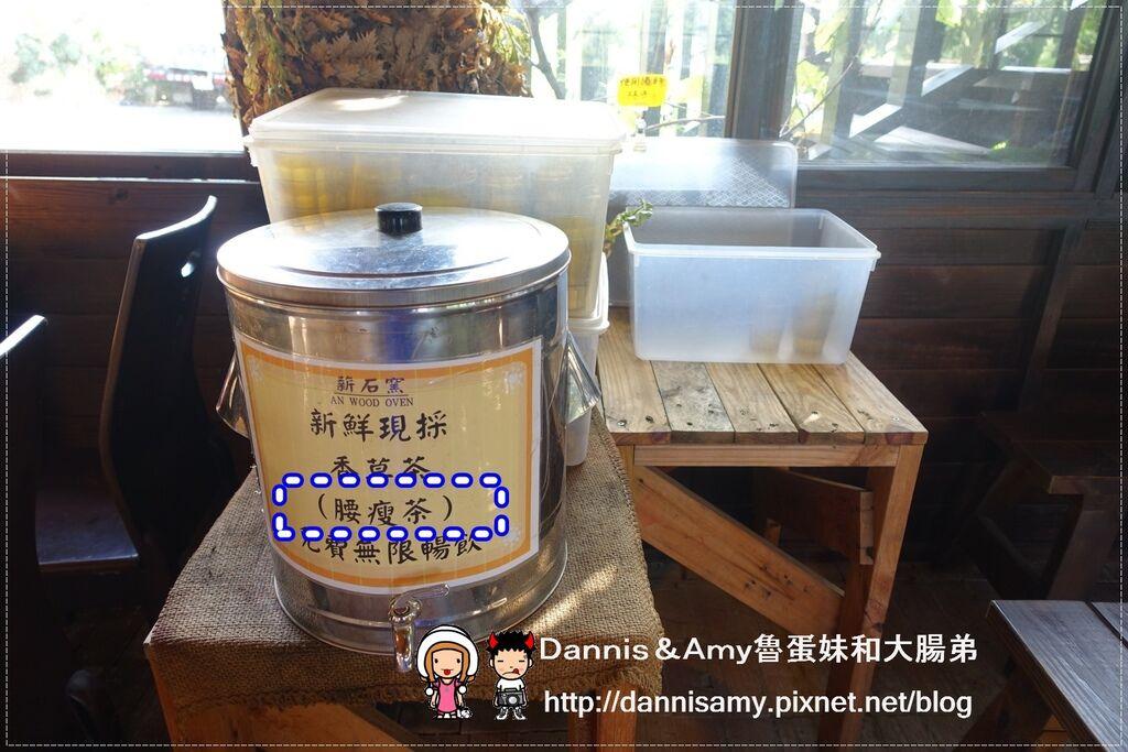新竹薪石窯 柴燒窯烤麵包 (37)
