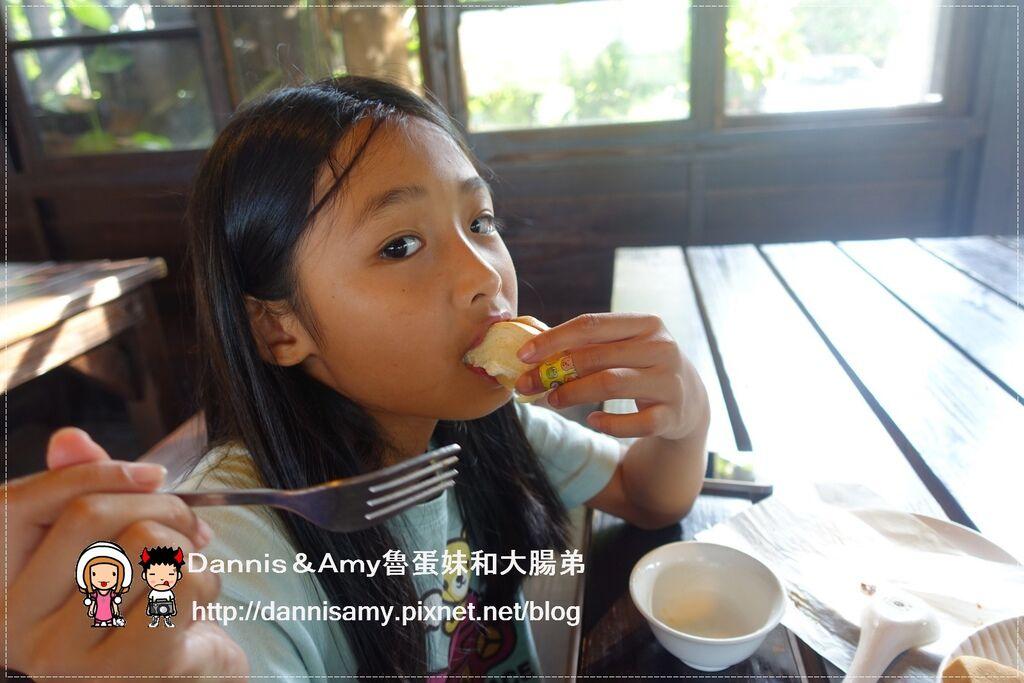 新竹薪石窯 柴燒窯烤麵包 (46)