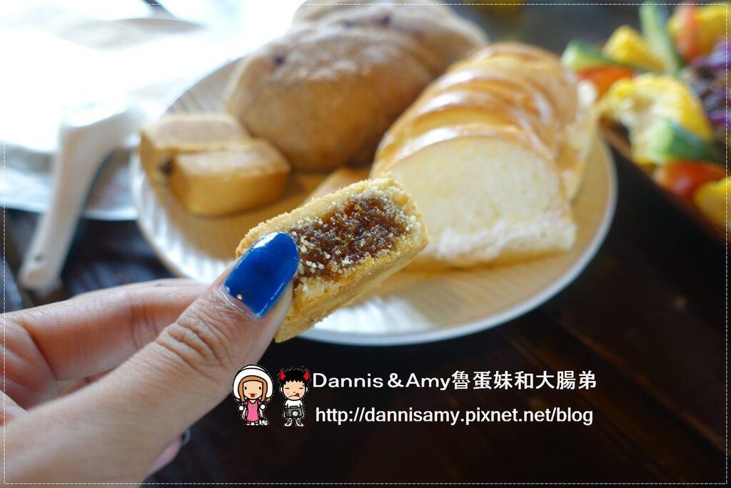 新竹薪石窯 柴燒窯烤麵包 (47)