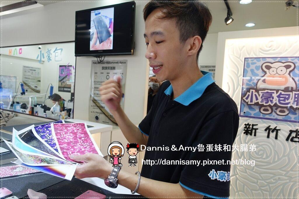 小豪包膜 專業包膜HAO精準保護貼-新竹店 (16)