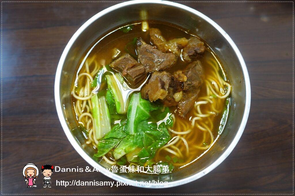 板橋亞東醫院站-原汁牛肉麵 (8)