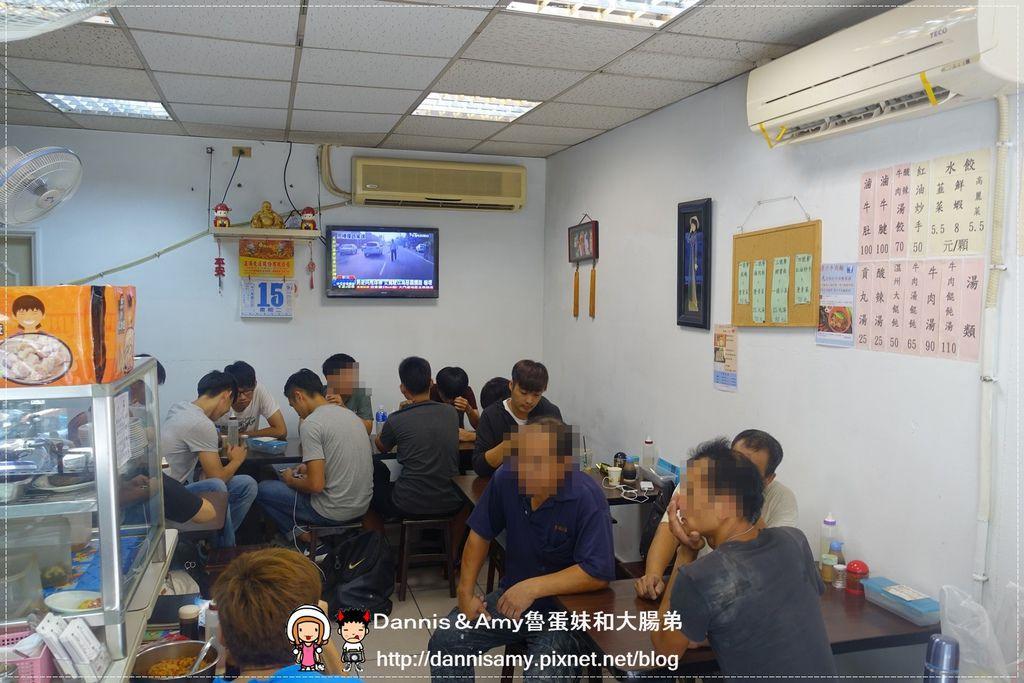 板橋亞東醫院站-原汁牛肉麵 (35)