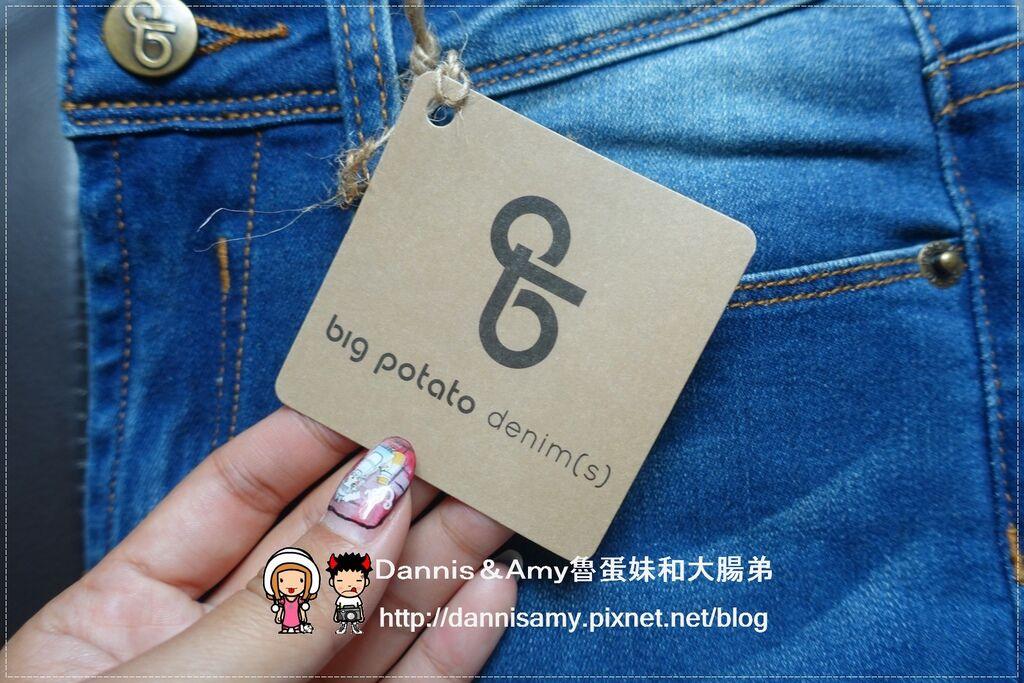 big potato denim(s)牛仔褲 (7)