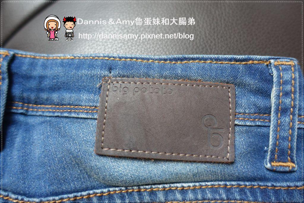 big potato denim(s)牛仔褲 (12)