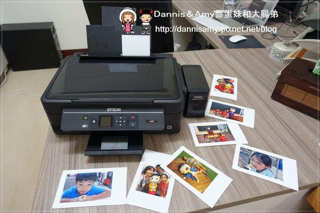 Epson L455連續供墨印表機 (28).jpg