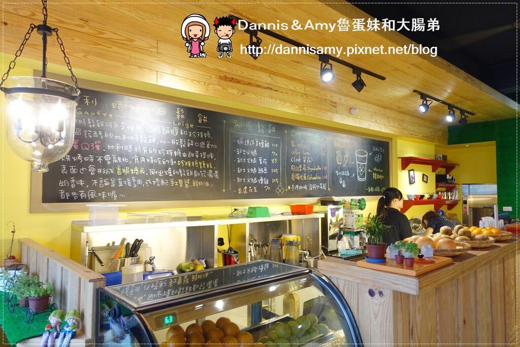 竹北Leaf葉子 新鮮果汁&比利時鬆餅 (15).jpg
