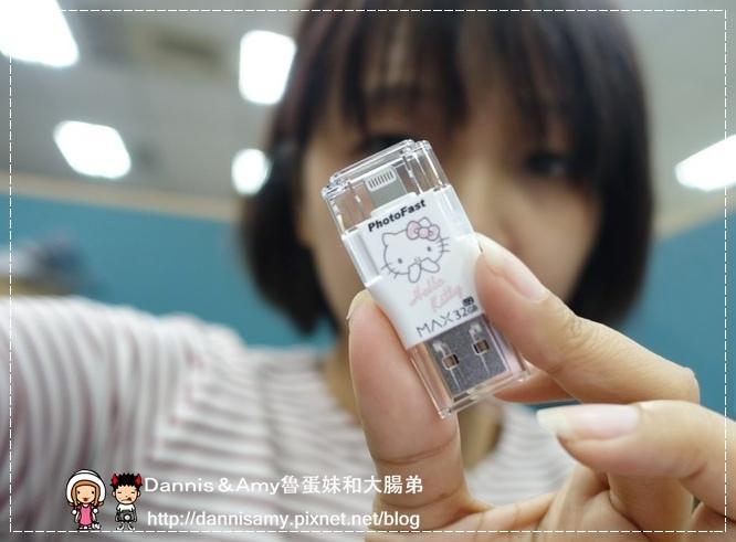 PhotoFast x Hello Kitty MAX 蘋果專用隨身碟 (16).jpg