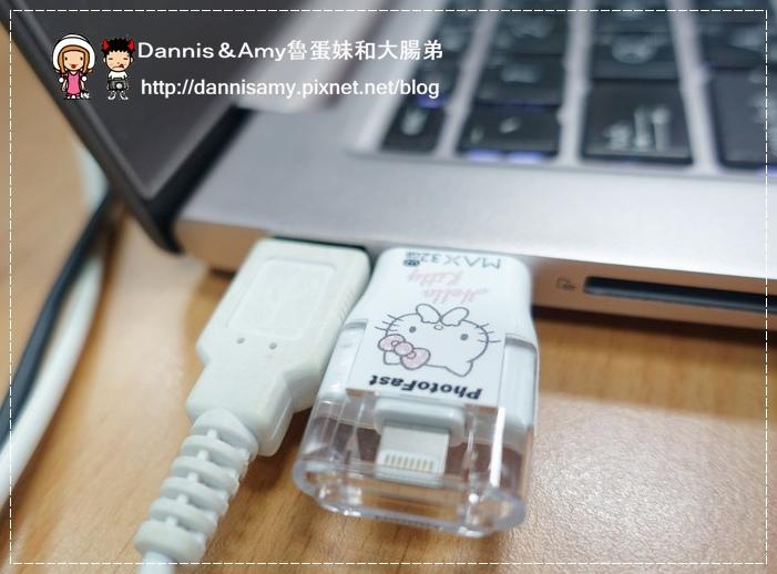 PhotoFast x Hello Kitty MAX 蘋果專用隨身碟 (21).jpg