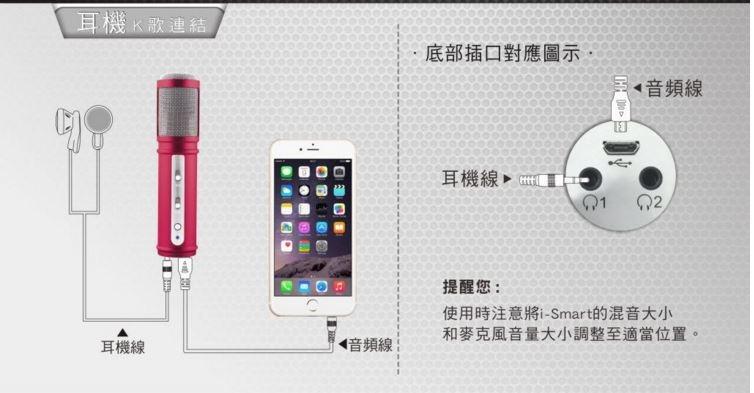 EAGER i-Smart行動式KTV麥克風 (27).JPG