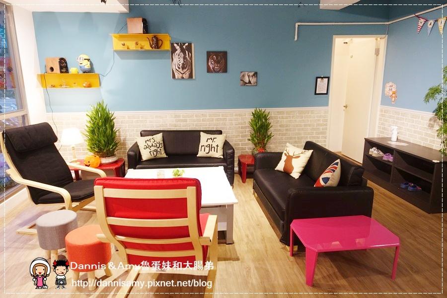 Peek-A-Boo Café藍帶甜點親子咖啡廳 (48).jpg