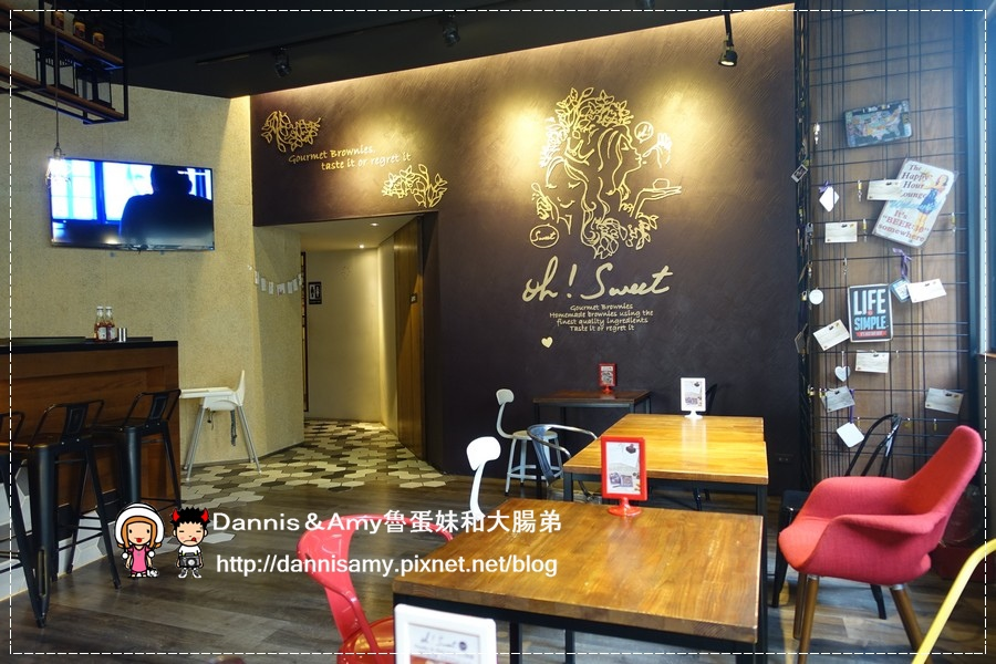 Oh! Sweet Diner 美式甜點餐廳  (5).jpg