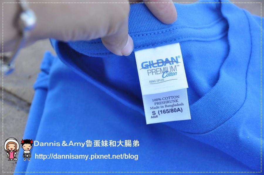 美國GILDAN吉爾登 100%美國棉T恤  (6).jpg