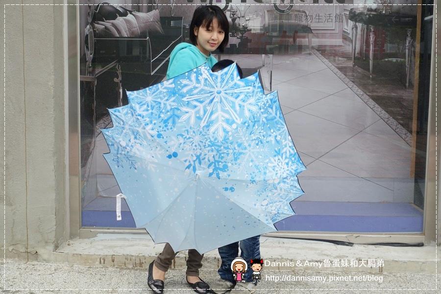 雨傘詩人之冰雪奇綠艾莎最愛的冰紛雪花楓葉傘 (25).jpg