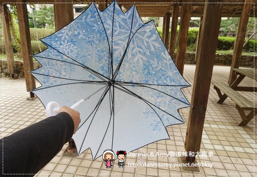 雨傘詩人之冰雪奇綠艾莎最愛的冰紛雪花楓葉傘 (33).jpg